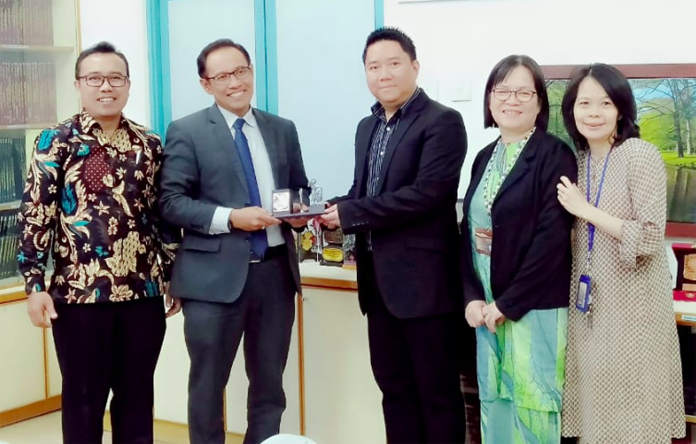Program Dual Degree Dengan Universiti of Malaya
