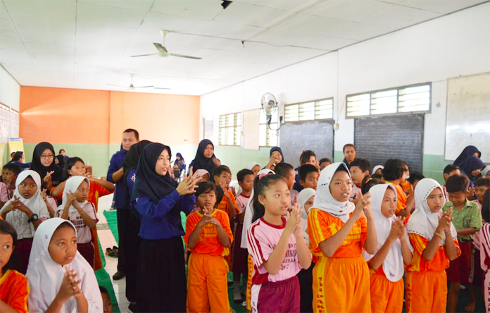 Project Based Learning Keperawatan Anak II